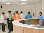 """مختبر """"صحة الشرقية"""" يحقق اعتماد مجلس المنشآت لـ 3 سنوات"""