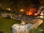 ''جماعي البطالية'' يقيم حفلاً تكريمياً لرعاة المهرجان