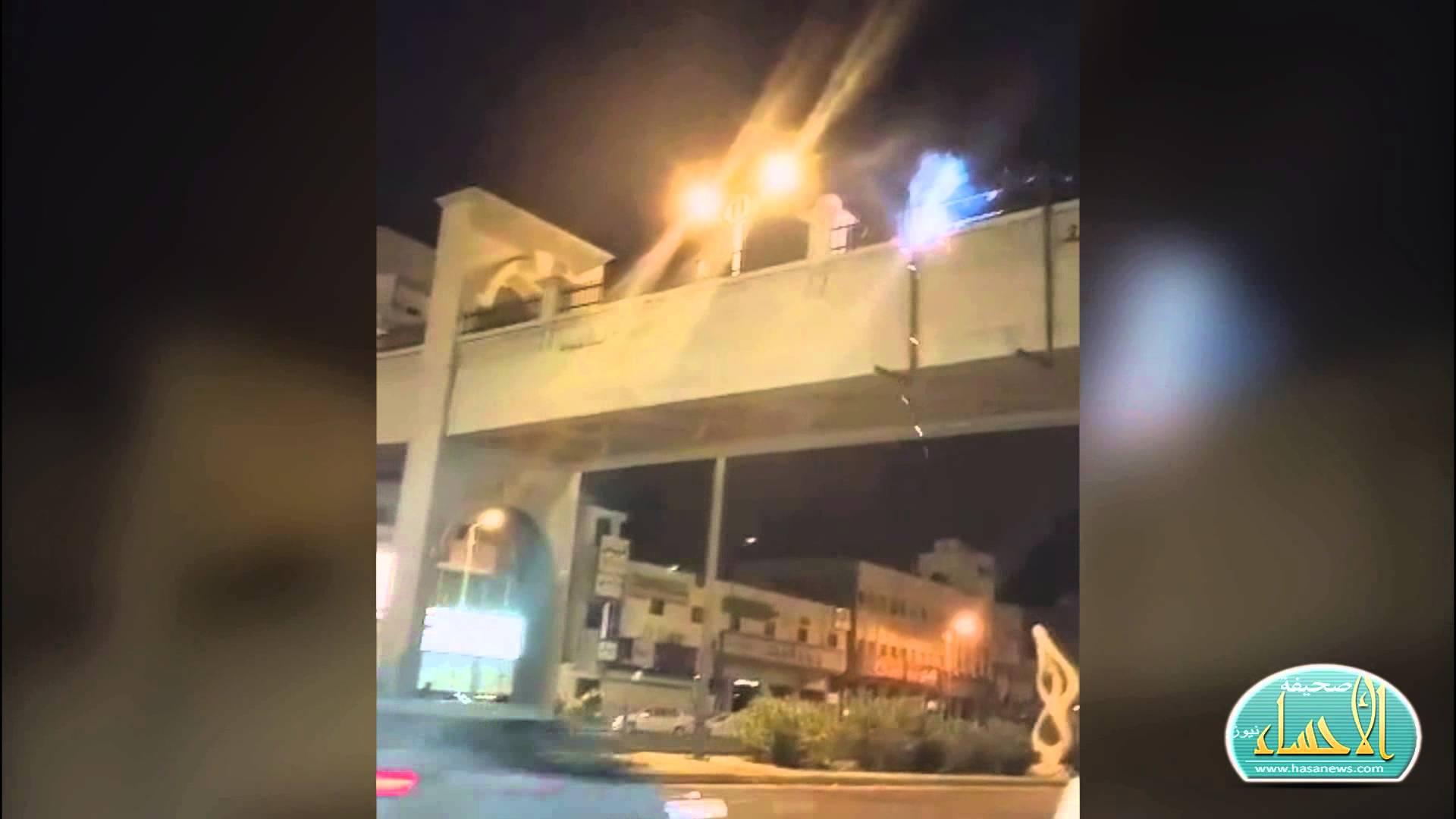 بالفيديو… مواطن يوثق إهمال لا يوصف في الأحساء ومطالبات بالمحاسبة…