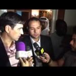 بالفيديو … بيتوركا مدرب الاتحاد يعلن التحدي هدفي الدوري