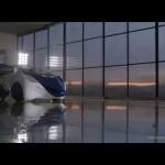 بالفيديو … أول سيارة طائرة في العالم