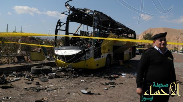 EGYPT-UNREST-SINAI-BOMB