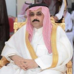 الرئس الفخري الأمير عبدالعزيز بن سعد