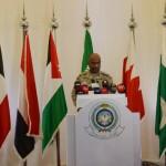 المتحدث باسم قوات التحالف المستشار في مكتب وزير الدفاع العميد ركن أحمد بن حسن عسيري