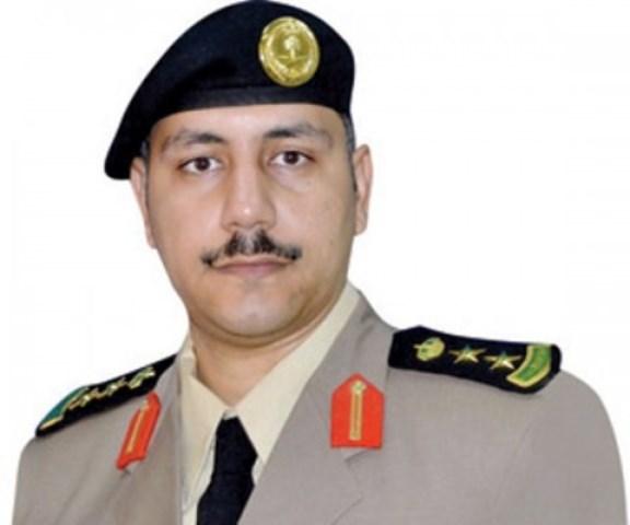 زياد الرقيطي الشرطة شرطة الشرقية