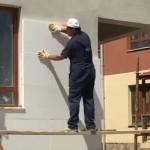 تطبيق عزل حراري لمبنى قائم - ارشيفية