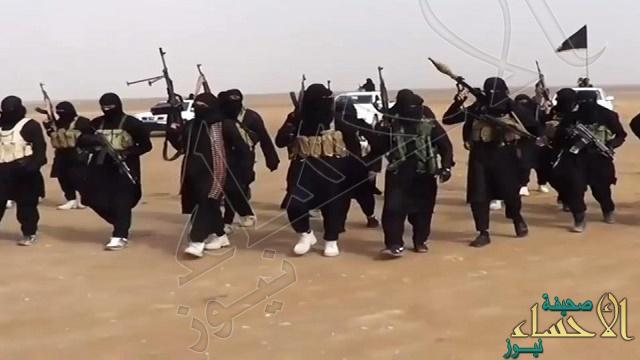 داعش يعلن الجمعة أيام رمضان..
