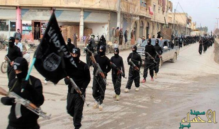 داعش… السيلفي