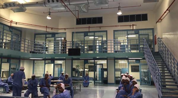تواصل مرئي السجناء وذويهم.. قريباً