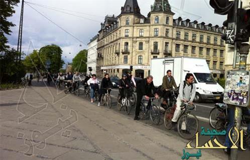 للمرة الأولى.. السويد سيارات سبتمبر