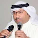 سامي الجمعان - رئيس قسم الإعلام