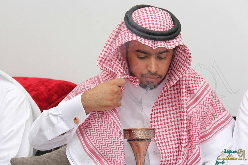 أحمد العديل