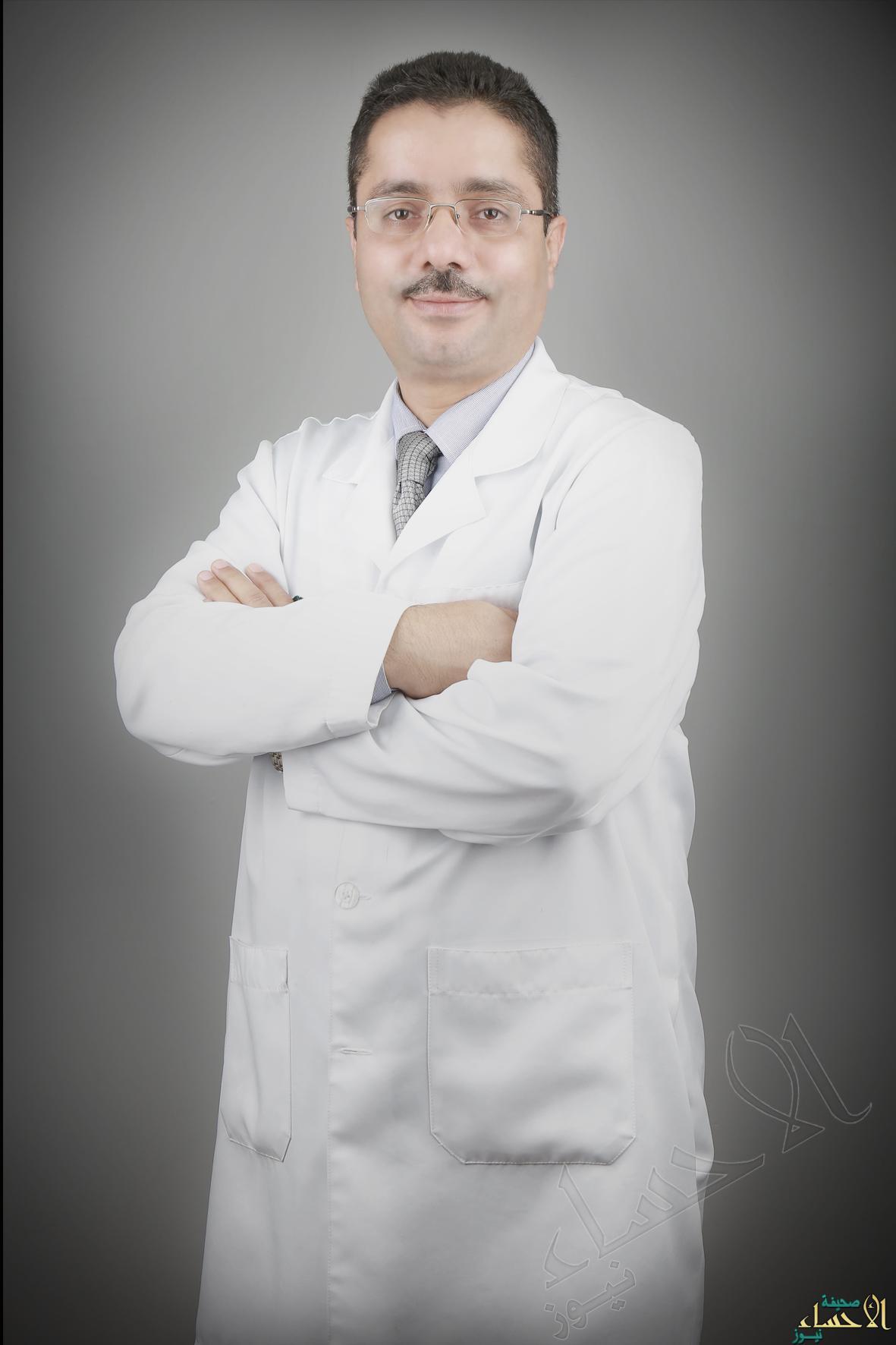 دكتور حسن