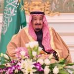 الملك-سلمان-يستقبل-الرئيس-العام-لرعاية-الشباب-999x1024