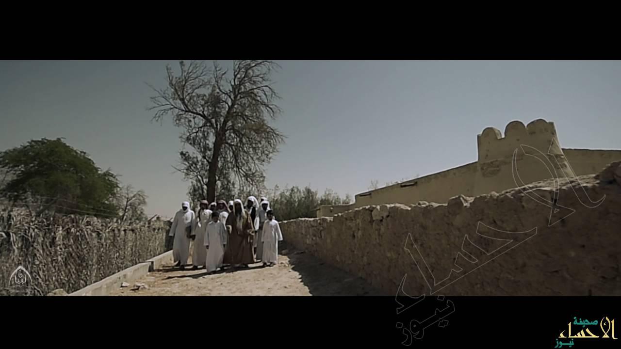 شاهد: في وثائقى مميز .. هذا هو تاريخ #الأحساء مع القرآن الكريم وعلومه