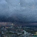 أمطار-غيام الطقس