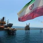 النفط-الايراني