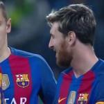 بالفيديو.. ( 5 – 3 ) نتيجة لقاء #الاهلي_برشلونة ببطولة الخطوط القطرية
