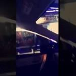 """السجن والجلد لشاب قاد سيارته في شوارع نجران متنكراً بزي نسائي """"فيديو"""""""