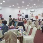 أحد برامج مركز الطفولة ورعاية الموهبة 1