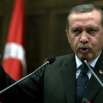 الرئيس التركي رجب طيب أردوغان- (أرشيفية)