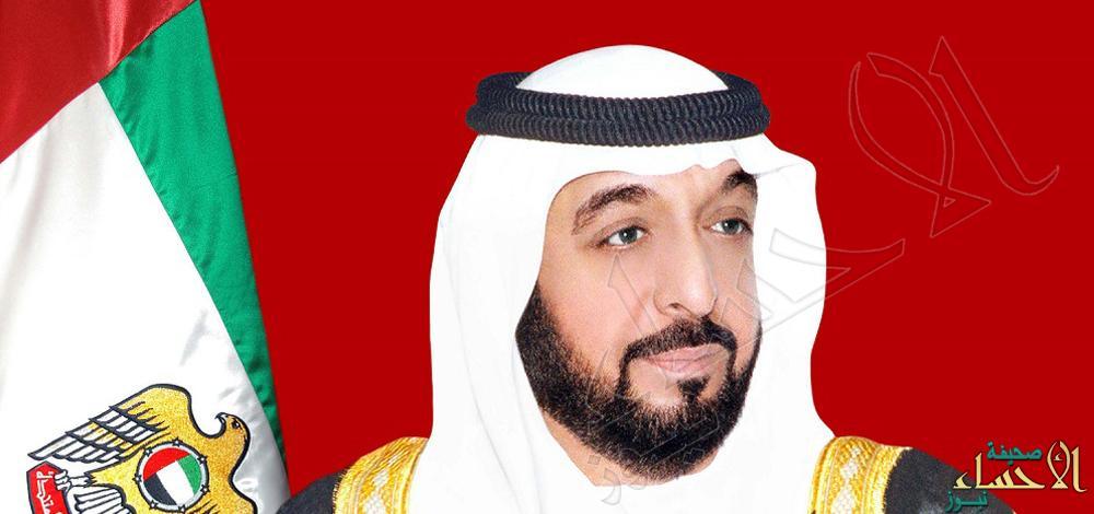 صاحب السمو الشيخ خليفة بن زايد آل نهيان رئيس دولة الامارات