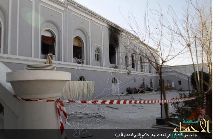 ارتفاع ضحايا هجمات أفغانستان إلى 50 قتيلاً