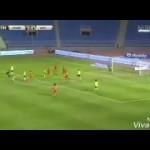 فيديو .. #النصر يتجاوز #الفيحاء برباعية ويتأهل لملاقاة #النهضة
