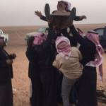 سعودي-يضرب-أروع-مثل-في-التضحية-والوفاء-لصديقه