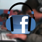 فيسبوك-صوتي