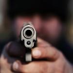 قتل مسدس حبس شرطة