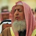 مفتي عام السعودية الشيخ عبدالعزيز آل الشيخ