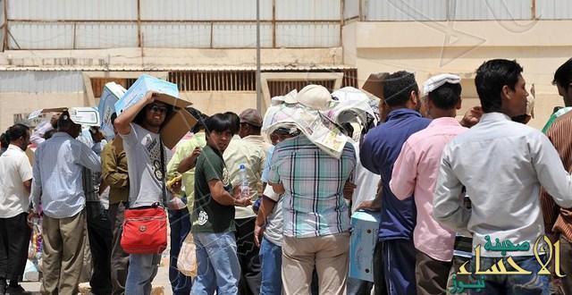 Indian-Migrants-in-Saudi