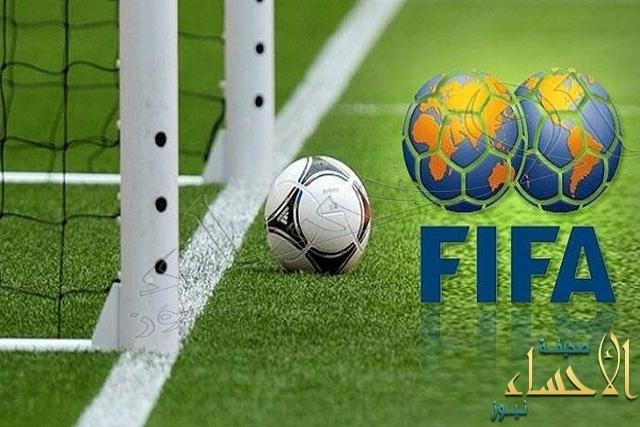 رسميا .. الفيفا يقرر مشاركة 48 منتخبا في مونديال 2026