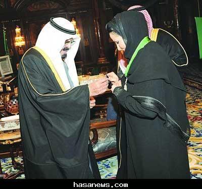 الدكتورة خولة بنت سامي الكريّع -  كبيرة علماء أبحاث السرطان بمستشفى الملك فيصل التخصصي