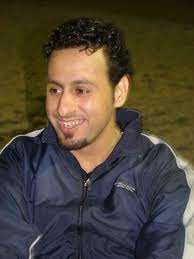 عبدالرحمن الشعيبي في صفوف نادي الجيل .