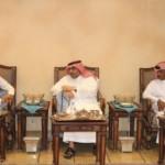 الأمير عبدالعزيز بن جلوي : الأحساء نيوز صوت الأحساء المؤثر...والسعيد قلم يستحق المتابعة