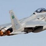 مصدر مسؤول بوزارة الدفاع : سقوط طائرة تابعة للقوات الجوية السعودية