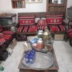 """"""" الأحساء نيوز """" تتجول في متحف حسين الخليفة في منزله بالمبرز ."""
