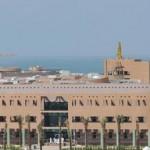 جامعة جازان تفتح باب القبول ببرنامج خادم الحرمين الشريفين للطلبة السوريين
