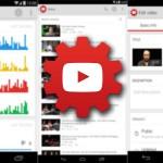 جوجل تطلق تطبيق جديد لإدارة حساب اليوتيوب