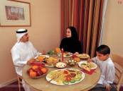 غياب الأب الدائم على مائدة الإفطار يؤثر فى الزوجة والأبناء