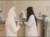 المستشفيات السعودية تسجل 1200 حالة وفاة دماغية سنويا