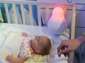 جهاز لمراقبة الطفل عن بعد باستخدام الهواتف الذكية