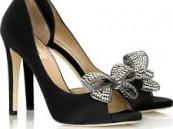 ما السر وراء ادمان النساء على شراء الأحذية