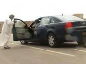 """""""بالفيديو""""في عُمان سيارات تسير عكس اتجاه المنحدرات بسبب الجن"""