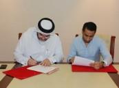 سامي الجابر يصل الدوحة ويوقع للعربي لمدة موسمين