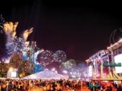 """إحتفال رأس السنة في """"دبي"""" تحوَّل إلى كابوس لـ17 ألف شخص"""
