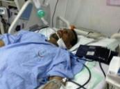 حادث سير مروع يدخل رقيباً بمدني الرياض في غيبوبة تامة