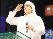"""خلفان : أخشى على """"قطر"""" من تعذيب الشاعر محمد بن الذيب"""